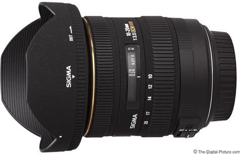 Lensa Tokina 11 20 Mm F 2 8 sigma 10 20mm f 3 5 ex dc hsm lens review