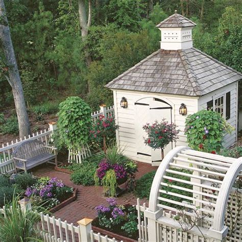 cute garden cute garden and shed outdoors garden pinterest
