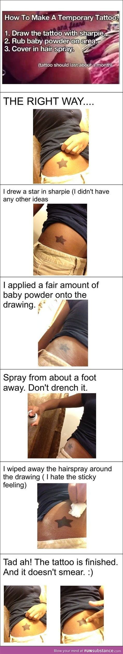how to put on a temporary tattoo 90 best images about ideas on
