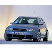 Audi RS4 1999 Photo 03 – Car In Pictures