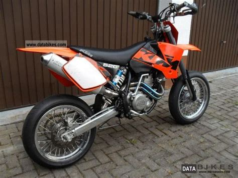 Ktm 520 Sx 2000 Ktm 520 Sx Racing Moto Zombdrive