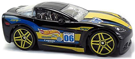 Wheels Tooned Corvette C6 Yellow Editions 2004 099 2005 corvette c6 73mm 2004 wheels newsletter
