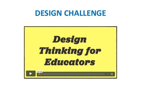 design thinking for educators toolkit flipped learning