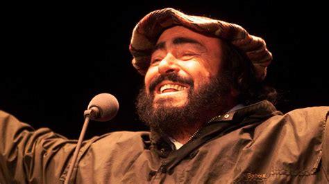 pavarotti best performance luciano pavarotti concerts biography news