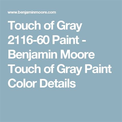 touch of gray benjamin moore 17 best ideas about touch of gray on pinterest benjamin