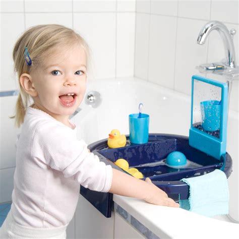 kinderwaschtisch badewanne rotho babydesign kiddy wash kinderwaschbecken waschtisch
