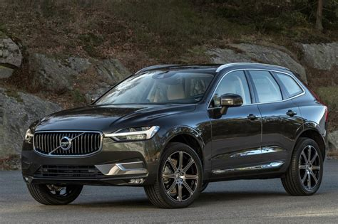 volvo xc60 2017 suv revealed official pictures auto