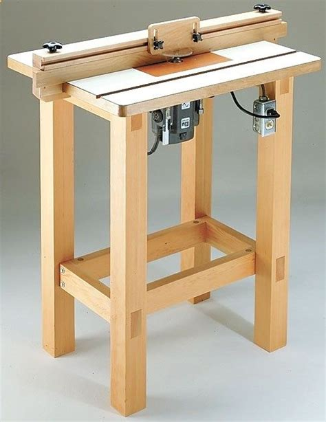 router table plan build   router table diy  home router table plan wood router