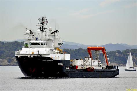 Northem Navy le dispositif de sauvetage sous marin de l otan rejoint