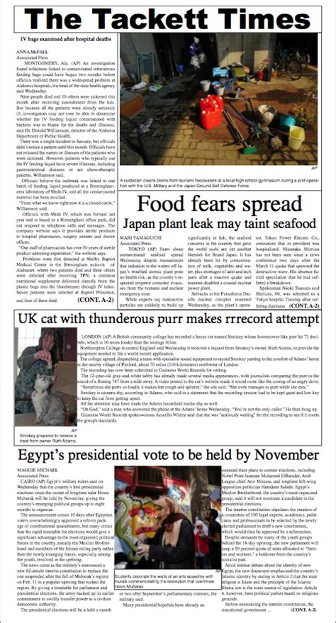 newspaper layout design exles exles for newspaper design the editing department