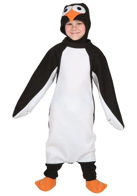 penguin costume toddler happy penguin costume