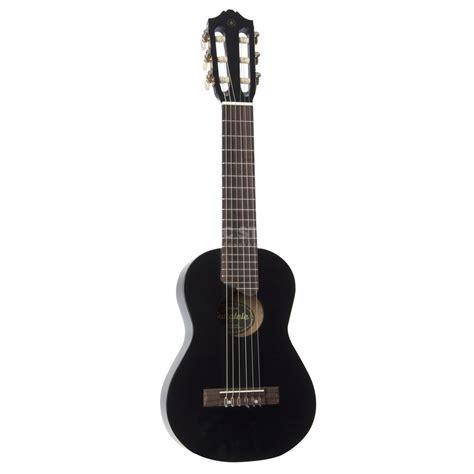 Yamaha Gitarlele Gl1 yamaha gl1 bl guitalele black incl gigbag
