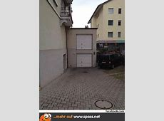Doppelstock-Garage   Lustige Bilder auf Spass.net Bilder Hochladen