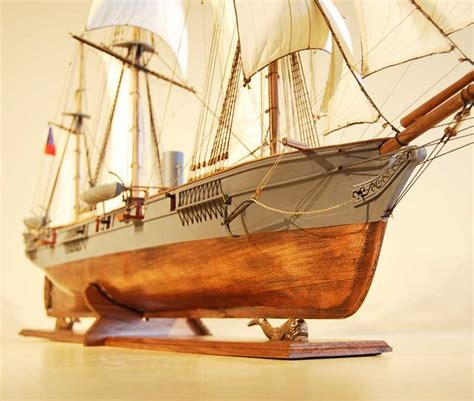wooden boat bow css alabama model ship from bow view model ship model