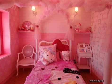 Minnie Mouse Bedroom decoracion kitty habitaciones cebril com