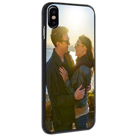 Hardcase Iphone X iphone x hoesje ontwerpen hardcase met foto