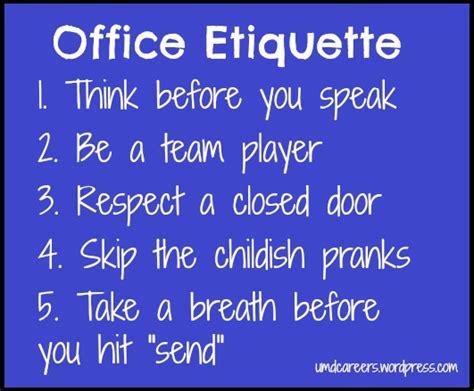 addressing office gossip office etiquette part 1 peer into your career