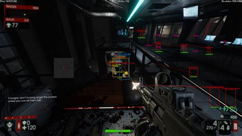 killing floor 2 cheats