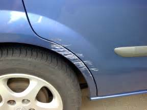 scratches on new car home remedies for minor scratches in your car