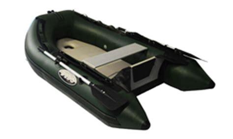 rubber boot karper rubberboot groen karper visboot debo watersport