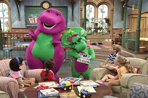 barney and the backyard gang dvd barney and the backyard gang dvd images frompo 1