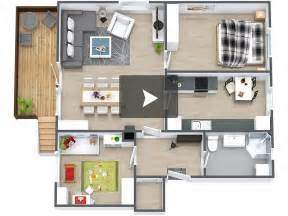 Create floor plans in minutes experiment with different designs