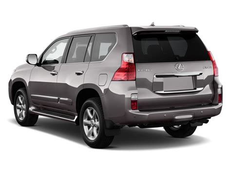 Rear Exterior Doors Is The Lexus Gx To Be Discontinued Autos Post