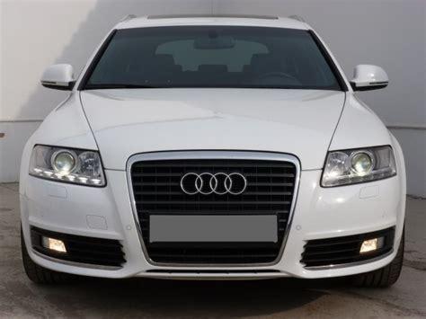 Audi A6 Wiki by S Line Unterschiede Beim Fl Und Vfl Audi A6 4f A6 Wiki