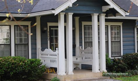 porch vs portico porch columns design options for curb appeal and more