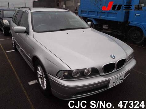 how petrol cars work 2002 bmw 5 series engine control 2002 bmw 5 series silver for sale stock no 47324 japanese used cars exporter