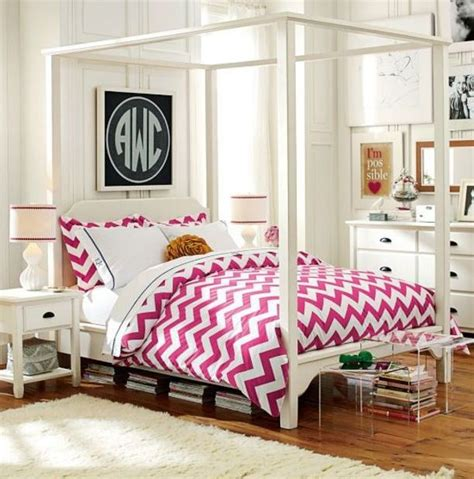 teenager beds chatham canopy bed pb teen girl s fave s pinterest