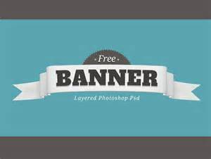 free banner templates psd 20 free psd banner images free psd banner templates