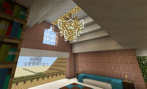 kronleuchter in minecraft minecraft chandelier design minecraft chandelier designs