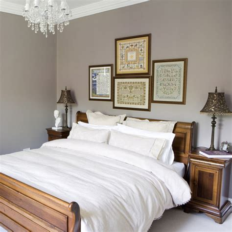 beautiful guest bedrooms house tour vicarage county durham ideal home