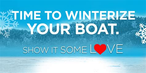 winterizing legend boat is my boat ready for winterization and storage