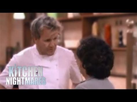 Kitchen Nightmares Reddit Don T Mess With Chef Ramsay