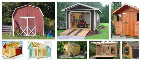 shed plans  build  shed fast  easy diy projects page