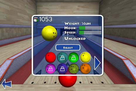 Lc 3d Bowling trick bowling apps on play