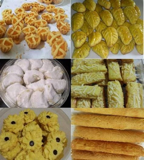 Timbangan Buat Bahan Kue 24 resep kue kering lebaran modern dan tradisional enak mudah praktis