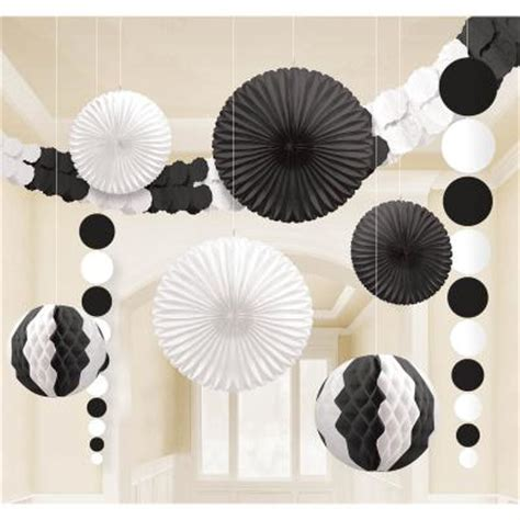Formal Contemporary Dining Room Sets Black And White Party Decorations