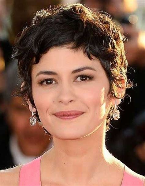 Best Short Sassy Pixie Haircut for Women   Fashion Qe