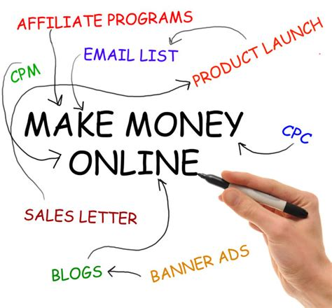 Is There Any Way To Make Money Online Legit - top 10 ways to make money while working online