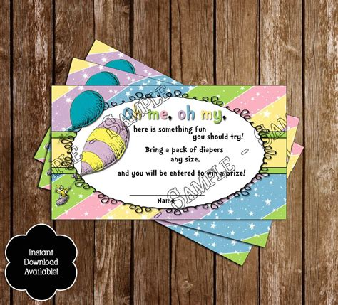 Oh The Places You Ll Go Baby Shower Invitations by Novel Concept Designs Oh The Places You Ll Go Baby