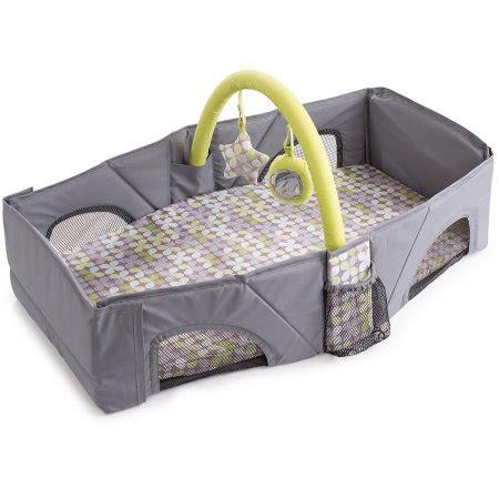travel bedding summer infant travel bed walmart com