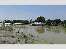 Myanmar Floods – 1 Million Affected, 100 Dead – Crop ... Flood Relief Donations