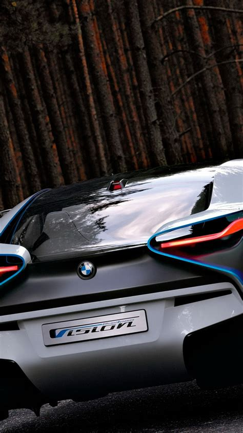 iphone 6 car wallpaper bmw bmw concept car rear view iphone 6 wallpaper hd free