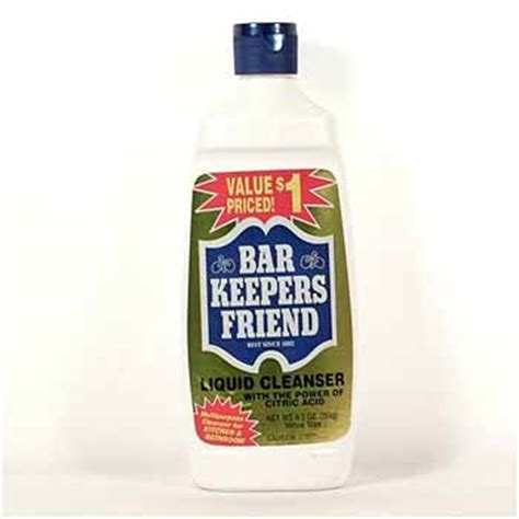 bar keepers friend stove top how are you cleaning your glass top stove
