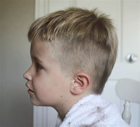 haircuts at your home boys haircut short sides long top best short hair styles