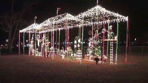 university of kentucky christmas lights ashland ky christmas lights youtube