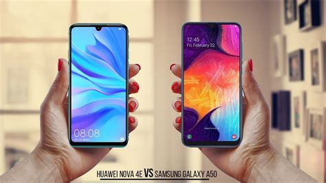 Huawei 4 Vs Samsung Galaxy A50 by Huawei 4e Vs Samsung Galaxy A50 Specs Price Comparison